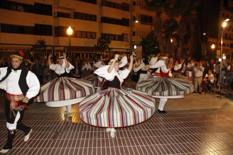 I Baile del Candil San Gines 2018 (20)
