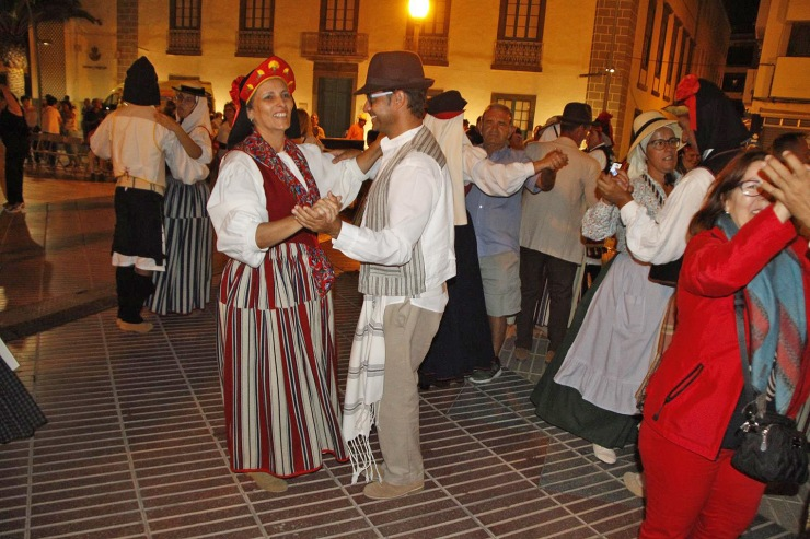 I Baile del Candil San Gines 2018 (9)